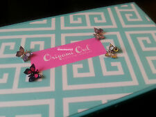 ORIGAMI OWL 4pc Butterfly CHARMS