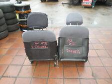 Ford AU Ute OR 1 Tonner 1 Pair Of Bucket Seats S/N#