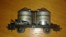 Vintage Marklin Ho Scale Train Car Very Nice Condition