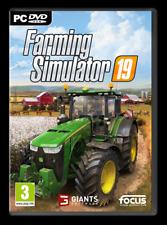 FS19PC - Farming Simulator 2019 PC -