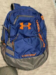 Under Armour Hustle II Storm Backpack
