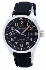 Citizen Eco-Drive AW5000-24E Mens Watch