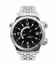 Jaeger-LeCoultre Compressor Memovox 146.8.97/1 Men's Watch in Stainless Steel