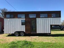 Tiny Home On Wheels Tiny House THOW Travel Trailer