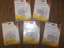 NEW Lot of 5 - Medela #67218 Small Contact Nipple Shield 20 mm BPA Free