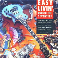 Easy Livin`Rock Of The Seventies (Queen, Journey, Thin Lizzy) 1991 DCD