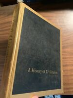 A History of Civilization volume 1 Third Edition by Brinton/ Christopher/ Wolff