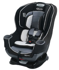 Graco Extend2Fit Convertible Car Seat in Gotham