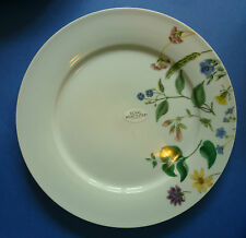 Royal Worcester RHS Flower Journal Dinner Plate NEW several available