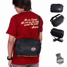 SFK GOODS IMPACT BLACK (VAPE BAG AND CARRY)