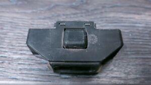 Renault Super 5 Trunk Lock 5th Door - Platine Serrure  - 7700757952