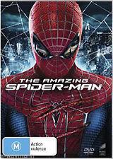 Martin Sheen Spider DVDs & Blu-ray Discs