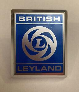 LEYLAND TRACTOR BADGE X 1
