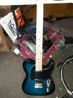 unbranded TELE-nice-lightweight with bundle &EXTRAS FORTMADISONGUITARS