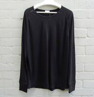 Merino Extra Fine Long Sleeve T Shirt undergarment XXL men