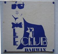 LE CLUB DARWIN COASTER