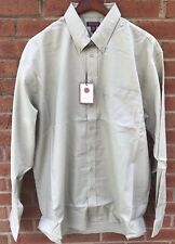 $70 RED HOUSE MENS CLASSIC OXFORD 100% COTTON DRESS SHIRT 4XLT 4XL XXXXL TALL