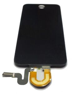 Display unit black (Frontglas, LCD, Touchscreen) for iPod Touch 5G / 6G