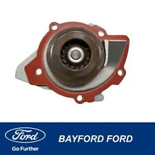 GENUINE FORD FOCUS KUGA MONDEO WATER PUMP (2.0L DURATORQ DOHC)
