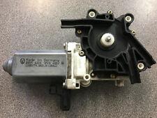 VW POLO 94-00 FRONT LEFT 5 DOOR ELECTRIC WINDOW MOTOR 6N4959802B 6N4 959 802B