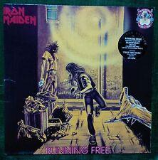 Iron Maiden The First Ten Years Original MINT Collection 10 Lp's 20 X Vinyl 1990