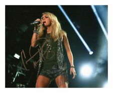 CARRIE UNDERWOOD AUTOGRAPHED SIGNED A4 PP POSTER PHOTO PRINT 6