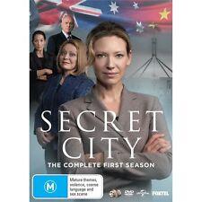 Region Code-4 AU, NZ, Latin America Drama Thriller DVDs