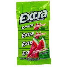 Extra Classic Bubble Sugarfree Gum USA SELLER