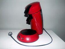 Philips Senseo  HD 7817 Rot Kaffeepadmaschine Kaffeemaschine