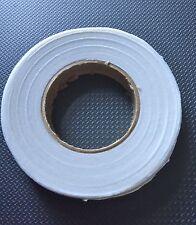 1 Rotolo Bianco Fiorista Nastro Staminali Avvolgimento Fiore Bouquet,