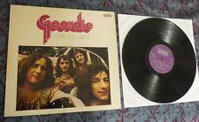 LP GEORDIE: hope you like it (mit Brian Johnson, Bellaphon)