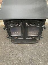 Log Burner By Villager  woodburning stove/log Burner