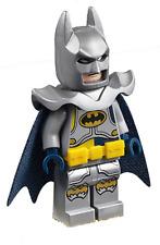 LEGO - The Batman Movie - Excalibur Batman - Minifig / Mini Figure
