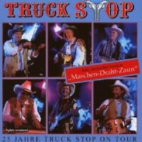 "TRUCK STOP ""25 JAHRE TRUCK STOP ON TOUR"" CD NEU"