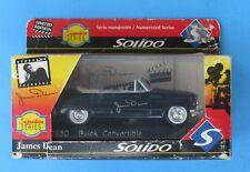 Solido 1:43 James Dean 1950 Buick Convertible