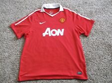 Nike Manchester United Soccer/Football Jersey, Size 2XL