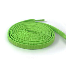 FLAT Athletic 36 45 54 72 Inch Sneaker SHOELACES - shoe lace strings
