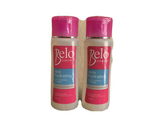 2x Belo Skin Hydrating And Whitening 100ml Each Lot Of 2