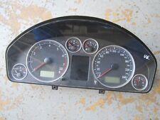 Kombiinstrument VW Sharan MFA Tacho V6 7M3920840H BENZIN