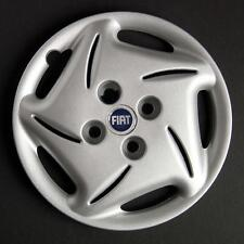 Lot de 4 enjoliveurs pour FIAT SEICENTO 13""