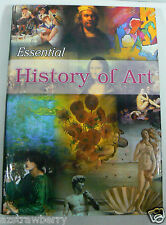 Essential History of Art Western Civilization Artistic Movements Book New