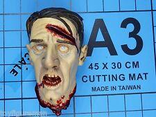 Shrunken Head Studios 1:6 Bits & Pieces for Figure - bloody Severed Head