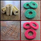 CONN DIRECTOR 15A  17A CORNET Parts Kit to Rebuild Your Horn