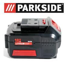 PWSA 18 A1 Smerigliatrice Angolare Parkside LIDL Batteria 18V 2,6Ah Pack 18-2,