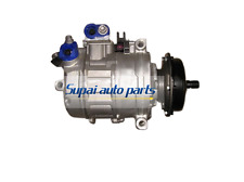 New A/C Compressor 447180-3600  For VW∕AUDI TOUARGE 2.5 TDI 03-, TRANSPORTER T5