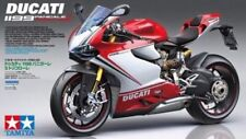 Tamiya Ducati 1199 Panigale S Tricolore / 1199s 1 12 kit Construcción 14132 moto