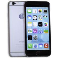 Apple iPhone 6, 32GB, spacegrau, in OVP  vom Händler  Rg mit MwSt. MQ3D2ZD/A