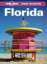 Lonely Planet Florida (Serial) By Nick Selby, Corinna Selby