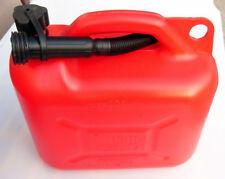 10 Liter Benzinkanister Dieselkanister Reservekanister Benzin Diesel