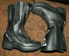 Daytona Lady Star Gore TEX® Motorcycle Boots Floor Model US WOMEN SZ 6.5 EUR 37